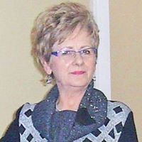 Krystyna Ziarno