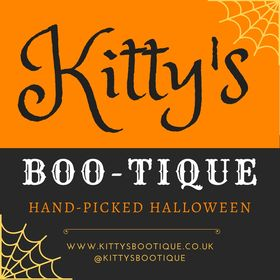 Kitty's Boo-tique
