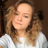 Nastya Saltykova