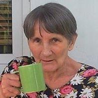 Krystyna Różańska