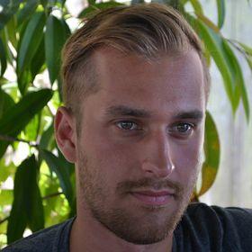 Daniel Parkany