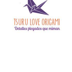 Tsuru Love Origami