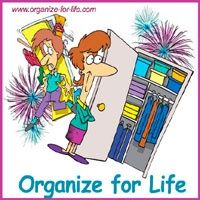 Organize for Life