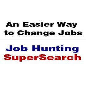 Job Hunting SS