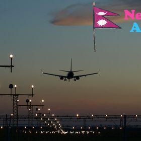 Nepali Aviator