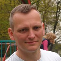 Adam Komenderski