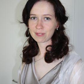 Johanna Puustinen