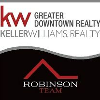 The Robinson Team at Keller Williams Realty