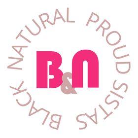 Black Natural and Proud Sistas