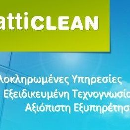 attiClean Building Services