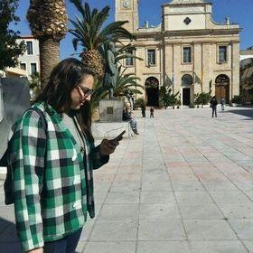 Antonia Maravelaki