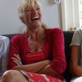 Jeannet Van Heuven