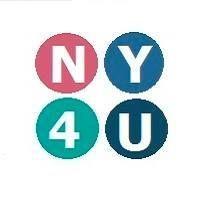 NewYorkForYou - NY4U