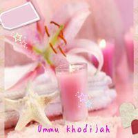 Ummu Khodijah