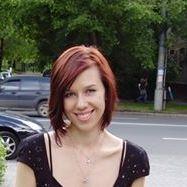 Irina Okhrimenko