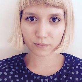 Kasia Cho