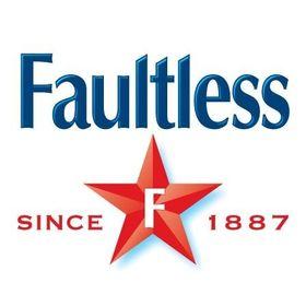 Faultless Starch / Bon Ami Co.