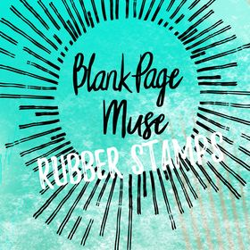 Blank Page Muse