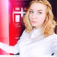 Karina Grishina