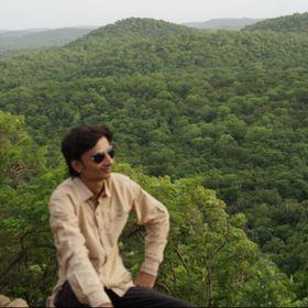 Sandeep Vaja