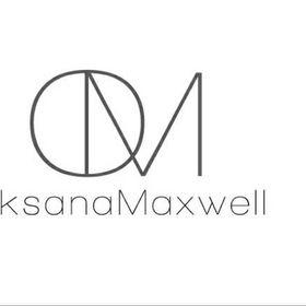 Oksana Maxwell