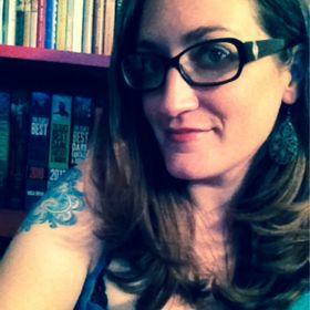 Heather Vee