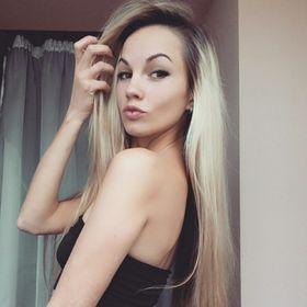Валерия Рицкая