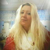 Jennie Sundvik