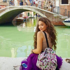 Denisa Gabriela