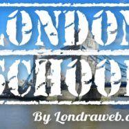 Inglese Londra