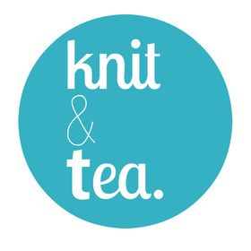 KNIT AND TEA