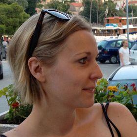 Sara Näslund