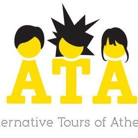 Alternative Tours of Athens