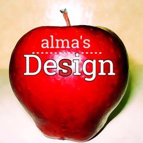 alma's design