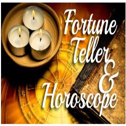 my fortune teller