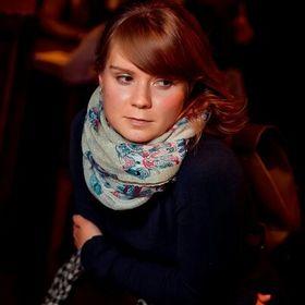 Masha Goncharenko