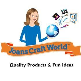 Joans Craft World