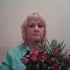 Наташа Паршина