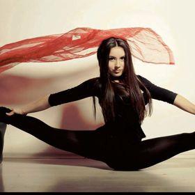 Kristina Shiderova