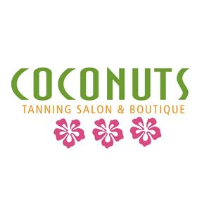 Coconuts Tanning Salon & Boutique