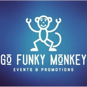Go Funky Monkey