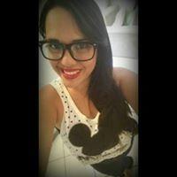 Lua Grasiele Vieira