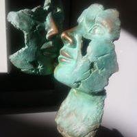 Artiste sculpteur Salamone