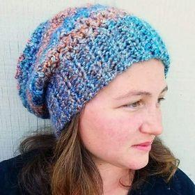 Heather   The Unraveled Mitten   Modern FREE Crochet Patterns