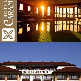 Wellness Hotel Caramell