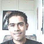 Aniel Harhangi