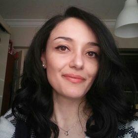 Ayşe Hande Yıldırım