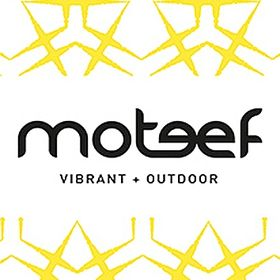Moteef (cushions and vibrant outdoor living)
