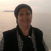 Necla Karadede Şalioğlu