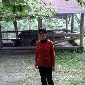 Gina Drăgotescu